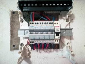dépannage électrique Tarn