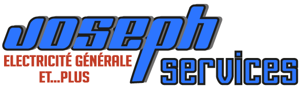 Logo joseph services