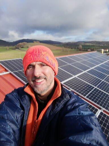 installateur panneaux photovoltaïques